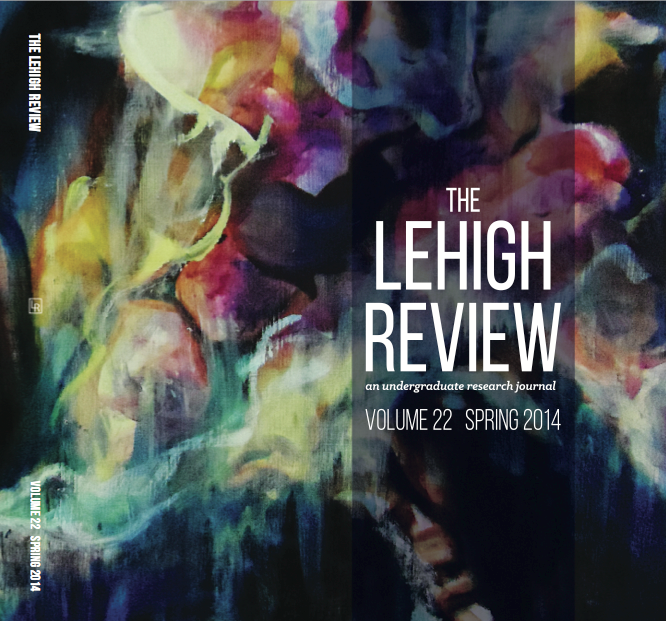 Lehigh University Humanities Center - LR Vol. 22