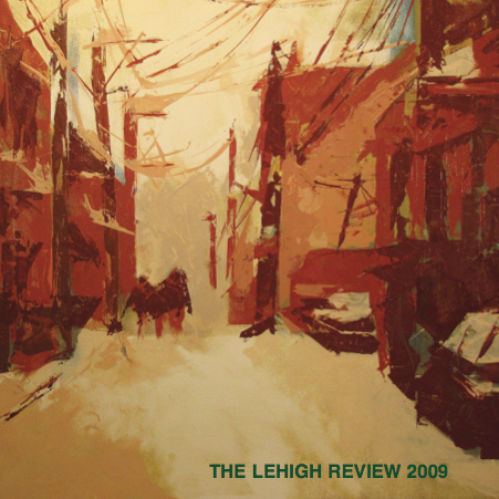 Lehigh University Humanities Center - LR Vol. 17