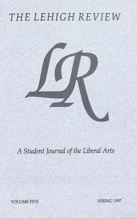 Lehigh University Humanities Center - LR Vol. 5