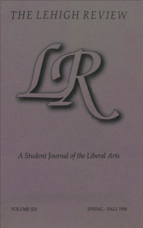 Lehigh University Humanities Center - LR Vol. 6
