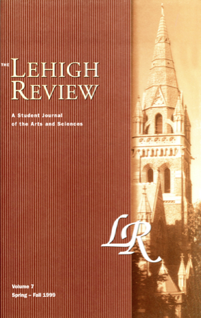 Lehigh University Humanities Center - LR Vol. 7